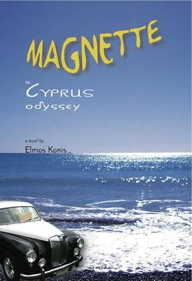 Magnette: A Cyprus Odyssey (Paperback)