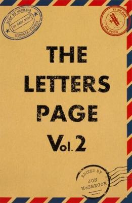 The Letters Page: Volume 2 (Paperback)