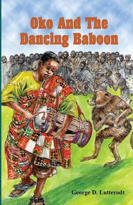 Oko and the Dancing Baboon (Paperback)