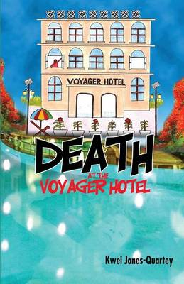 Death at the Voyager Hotel (Paperback)