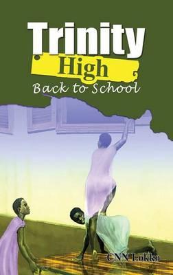 Trinity High. Back to School (Paperback)