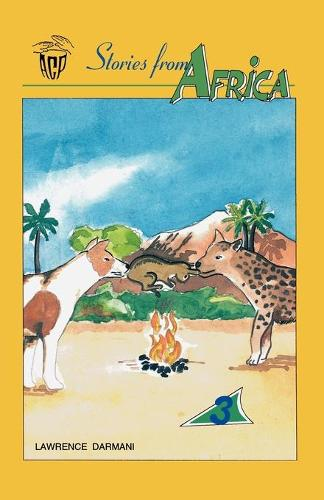 Stories from Africa 3 (Paperback)