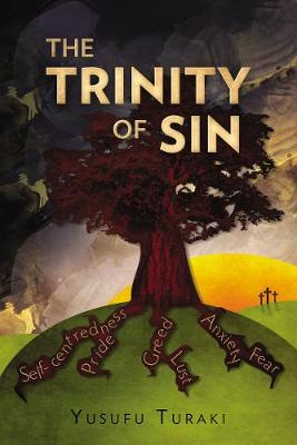 The Trinity of Sin - Hippo (Paperback)