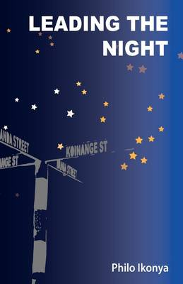 Leading the Night (Paperback)