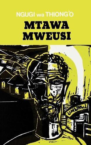Mtawa Mweusi (Paperback)