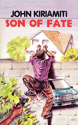 Son of Fate - Spear Books Series (Paperback)