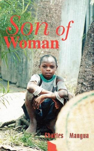 Son of Woman (Paperback)