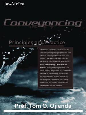 Conveyancing Principles and Practice (Paperback)