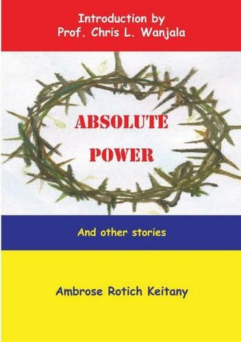 Absolute Power and Other Stories (Paperback)