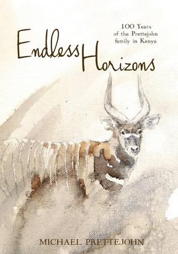 Endless Horizons (Paperback)