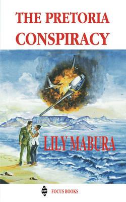 The Pretoria Conspiracy (Paperback)