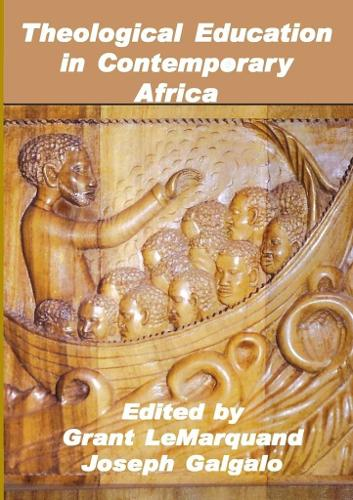 Theological Education in Contemporary Africa (Paperback)