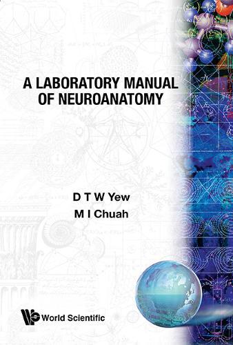 Laboratory Manual Of Neuroanatomy, A (Hardback)