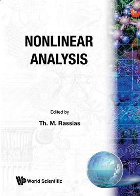 Nonlinear Analysis (Hardback)