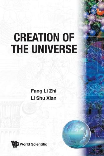 Creation Of The Universe (Paperback)