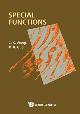 Special Functions (Paperback)