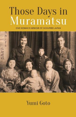 Those Days In Muramatsu (Paperback)