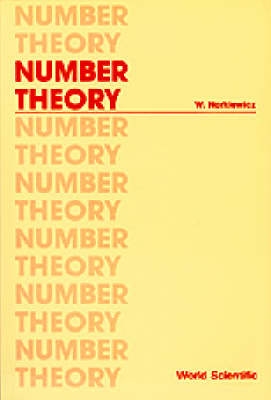 Number Theory (Hardback)