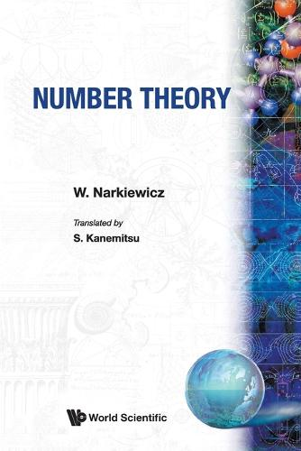 Number Theory (Paperback)