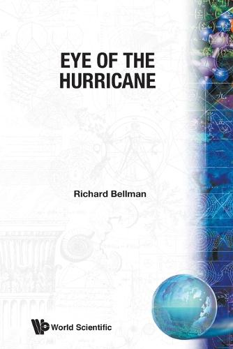 Eye Of The Hurricane (Paperback)