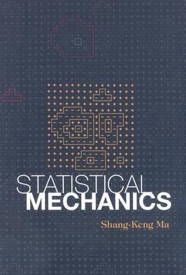 Statistical Mechanics (Paperback)