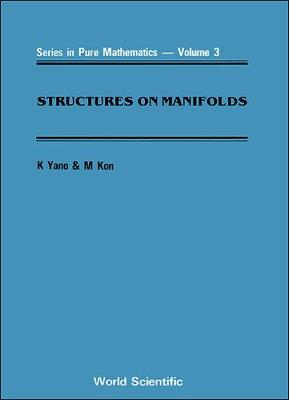 Structures on Manifolds - Series in Pure Mathematics Vol 3 (Hardback)