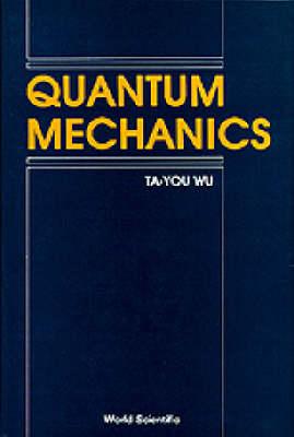 Quantum Mechanics (Hardback)