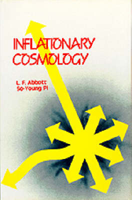 Inflationary Cosmology (Paperback)