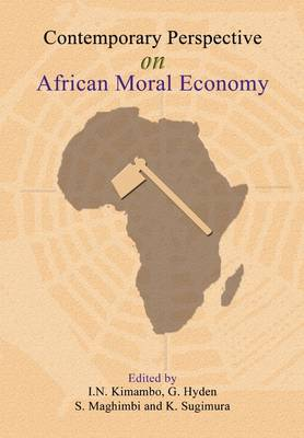 Contemporary Perspectives on African Moral Economy (Paperback)