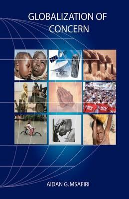 Globalization of Concern (Paperback)