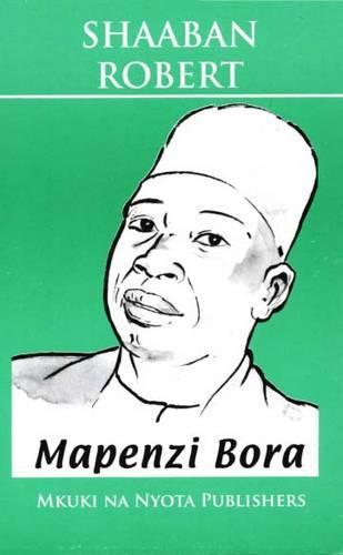 Mapenzi Bora (Paperback)
