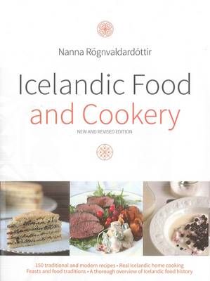 Icelandic Food and Cookery (Paperback)