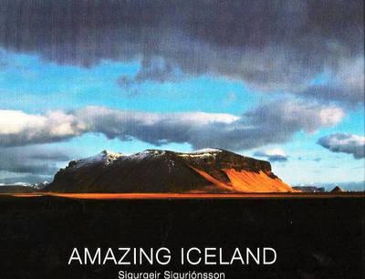 Amazing Iceland (Hardback)