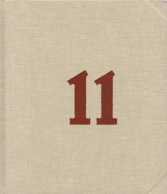 11 Years: A Decade of Contemporary Art (Hardback)