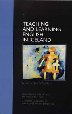 Teaching and Learning English in Iceland (Paperback)