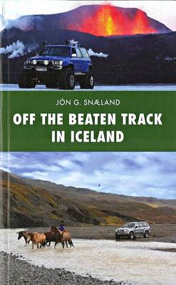 Off the Beaten Track in Iceland 2012 (Paperback)
