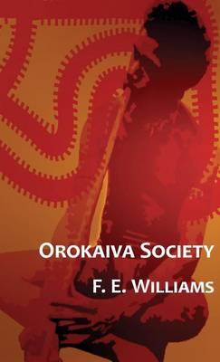 Orokaiva Society (Hardback)