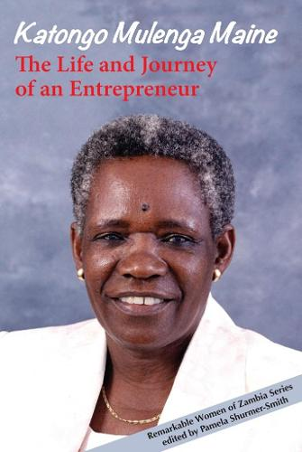 The Life and Journey of an Entrepreneur (Paperback)
