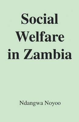 Social Welfare in Zambia (Paperback)
