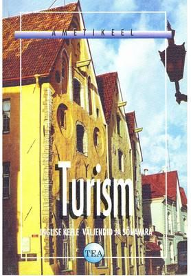 Estonian-English Dictionary of Tourism Terminology (Paperback)