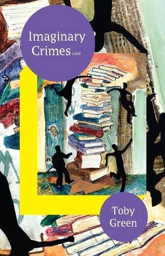 Imaginary Crimes (Paperback)