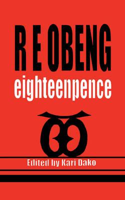 Eighteenpence (Paperback)