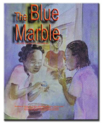 The Blue Marble (Paperback)