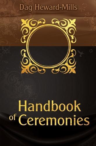 Handbook of Ceremonies (Paperback)