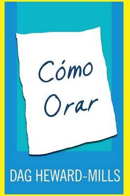 Como Orar (Paperback)