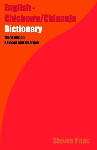 English Chichewa-Chinyanja Dictionary (Paperback)
