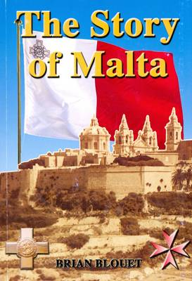 The Story of Malta (Paperback)