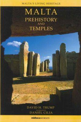 Malta. Prehistory and Temples (Paperback)