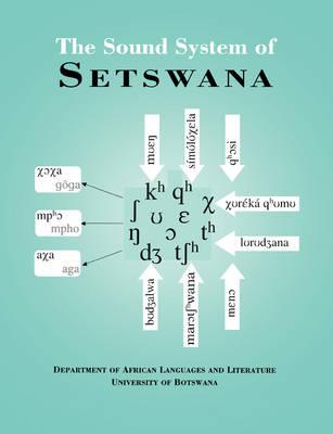 The Sound System of Setswana (Paperback)