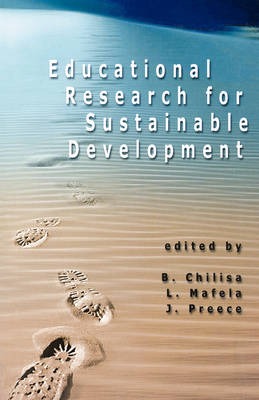 Educational Research for Sustainable Development (Paperback)